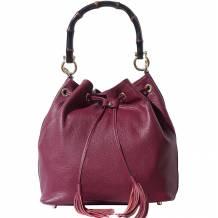 Tamara leather bag