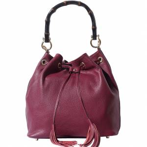 Tamara leather bag