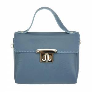 Ambra leather Handbag