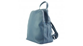 Rosa Backpack in cow leather