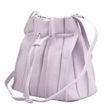 Amalia leather bag