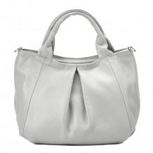 Melissa leather Handbag