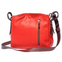 Viviana leather bag