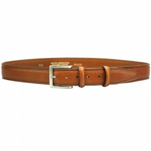 Sicani Men's leather belt