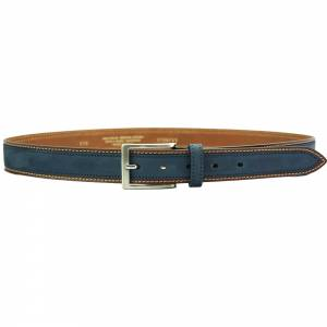 Italo Men's leather belt