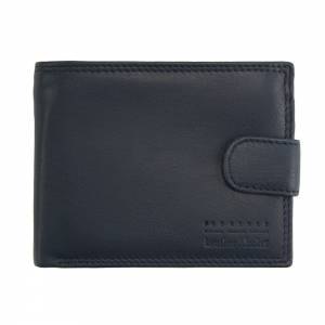 Martino leather wallet