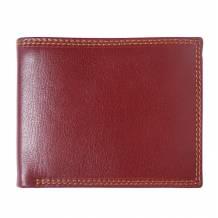 Tommaso Men's leather wallet