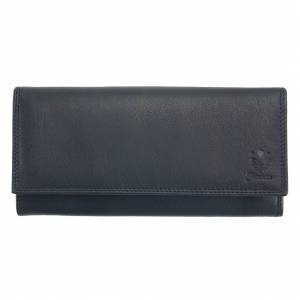 Emilie leather wallet