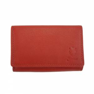 Rina leather wallet