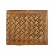 Tommaso S Men's leather wallet