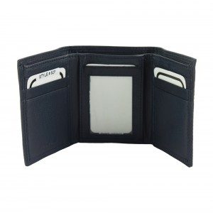 Valter leather Wallet