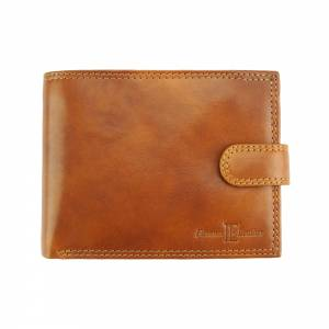 Martino V leather wallet