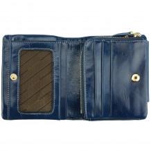 Jamie wallet in calf leather