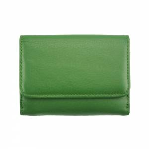 Federica leather wallet
